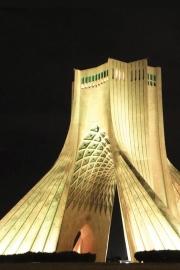 پروژه ی ملی میدان آزادی