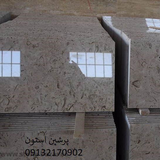 مرمریت پر طاووسی  30در60 گلپر