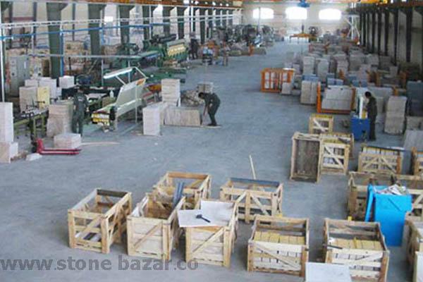 Yasin Stone Company